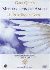 Meditare con gli Angeli - CD