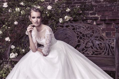 Ellis Bridals London   Wedding Dresses