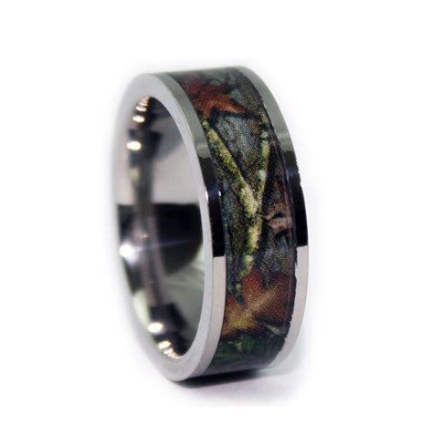 mens titanium wedding bands unique engagement ring