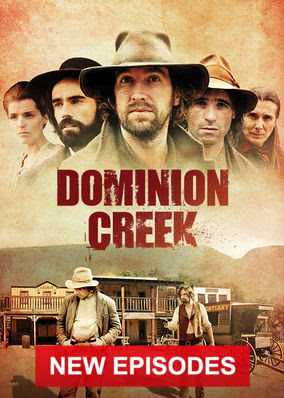 Dominion Creek - Season 2