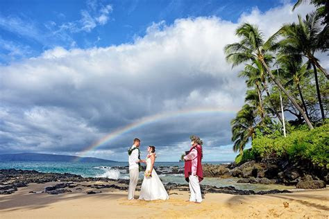 Maui Wedding Packages   Maui Wedding Planning by AHW