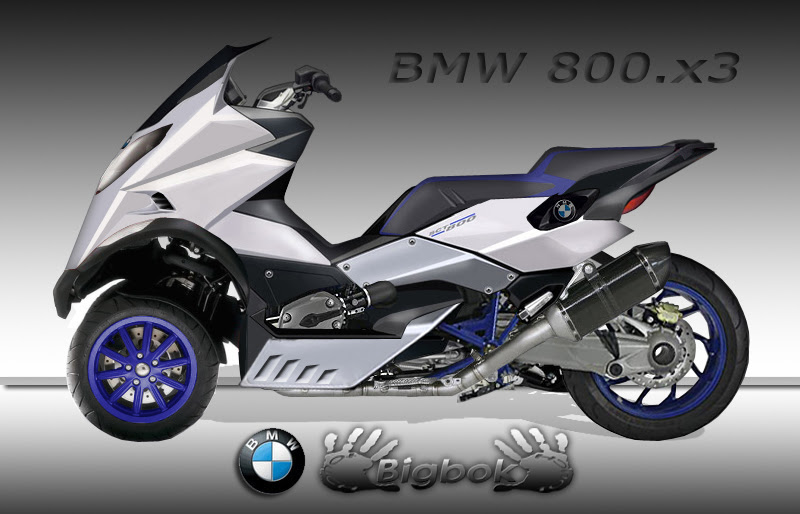 locations de vehicule voitures scooter 3 roues 800 cm3 bmw. Black Bedroom Furniture Sets. Home Design Ideas