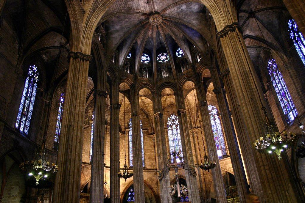 Gótico - Catedral