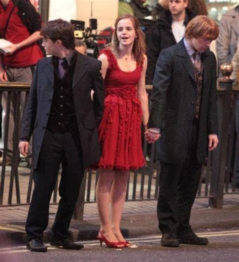 Harry Potter Costumes Mostly Hermione: Hermione Deathly