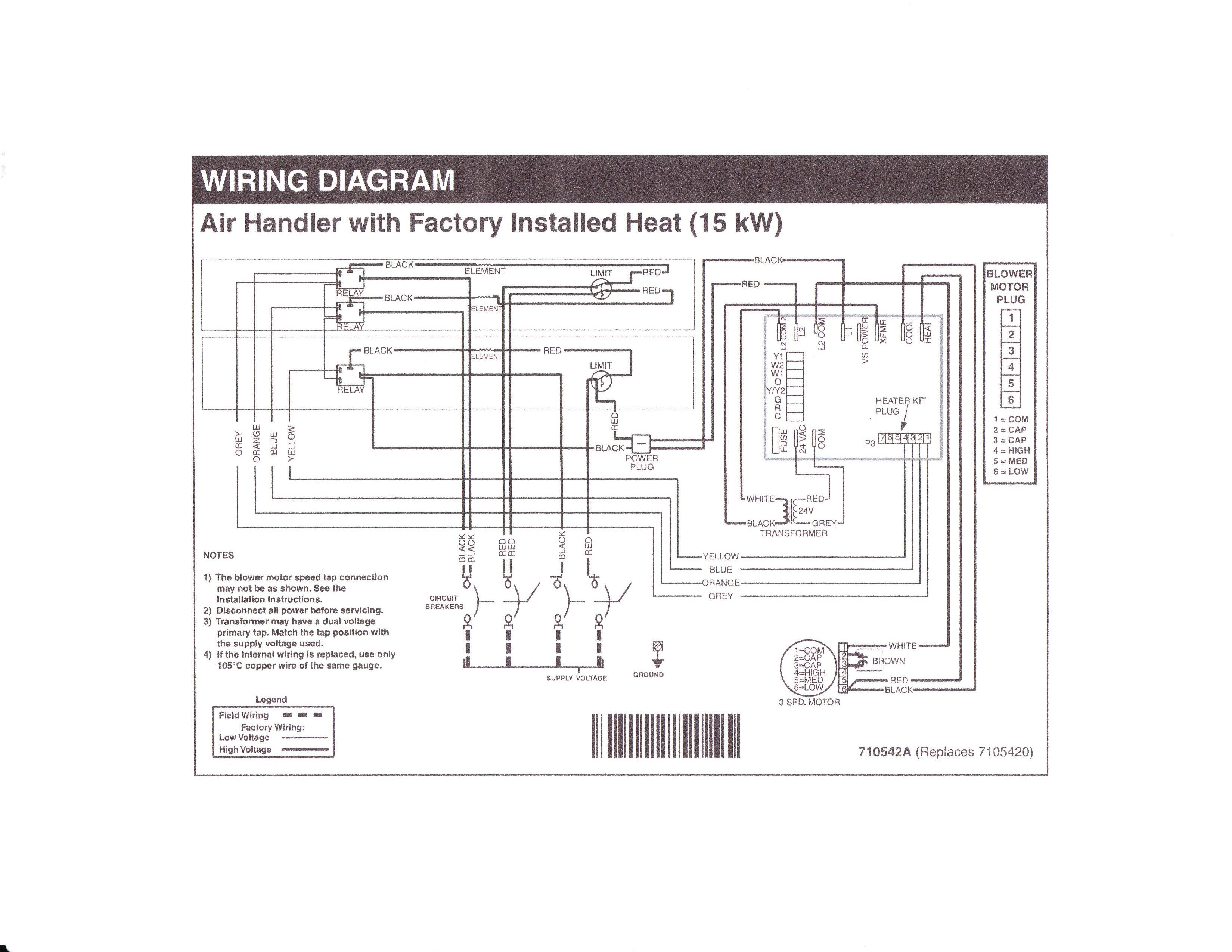 Wiring Diagram Older Furnace Sequecer
