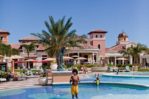vacation village resort