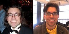 Derek Long vs. Short Hair
