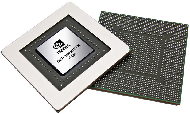 NVIDIA reveals GeForce GTX 700M series GPUs for notebooks -- we go eyes-on