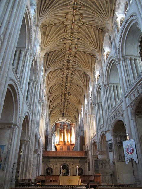 Erin's visit to Norwich (3)
