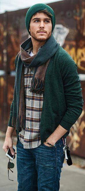 28 men's fashion ideas for fall winter 2016