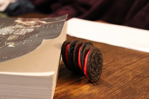 The Last Peppermint Oreos