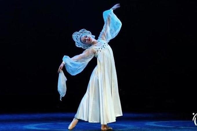 Идти за мечтой: будни и праздники хабаровской балерины