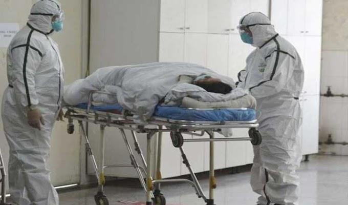 बिग ब्रेकिंगः  : हिमाचल में कोरोना से पीड़ित एक और मरीज की हुई मौत
