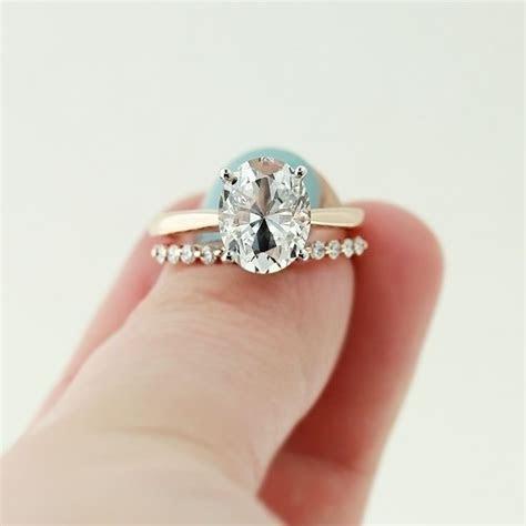 ideas  oval diamond  pinterest oval
