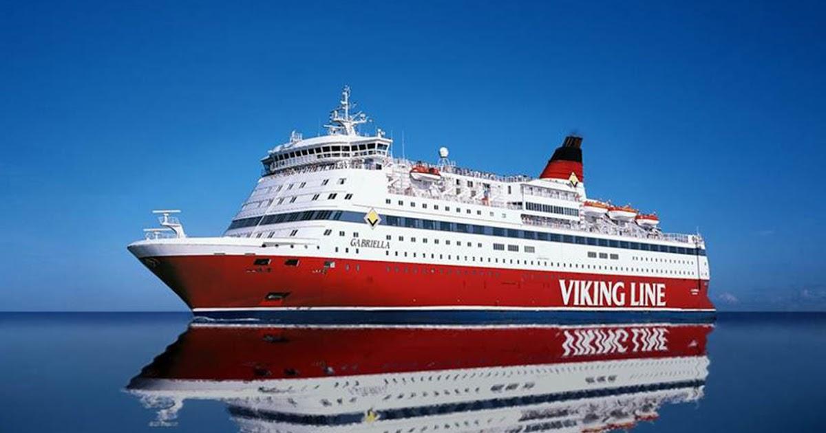 Itämeren Laivaliikenne