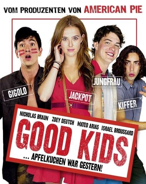 Good Kids Stream Deutsch