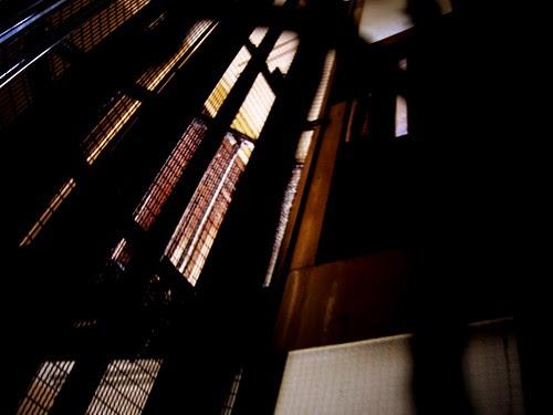 retour d'ascenseur