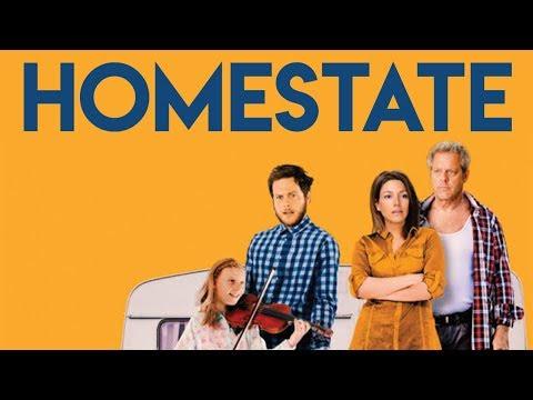 Homestate | David H. Hickey