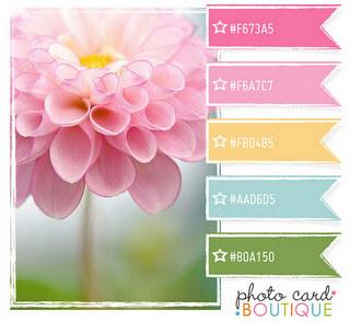 Paper Sundae Picture Challenge