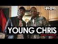 """Young Chris """"Network 4"""" Interview Part 1 + 2 (Video)"""