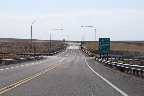 SR 26 @ US 395
