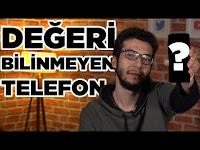 DEĞERİ BİLİNMEYEN TELEFON! | Aydoğan'ın bir senedir favorisi - Hardware Plus