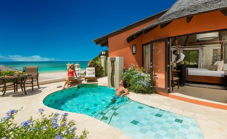The Best Honeymoon Hotels  The Best Honeymoon