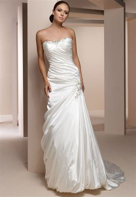 108 Best images about Fit & Flare Wedding Dress on