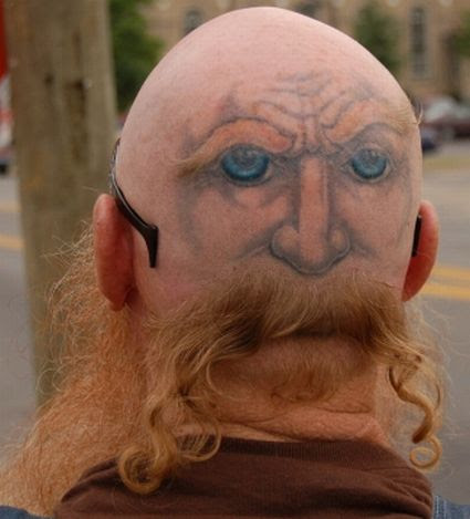 Tattoo ideas?