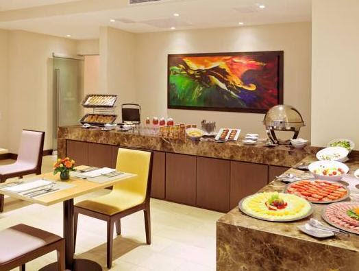Review Hotel Estelar Calle 100