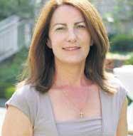 Lorna Byrne1 Aartsengel Michael beschermt ons allen Lorna Byrne