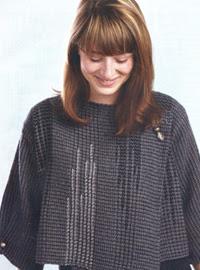 Judith Shangold's Jacket