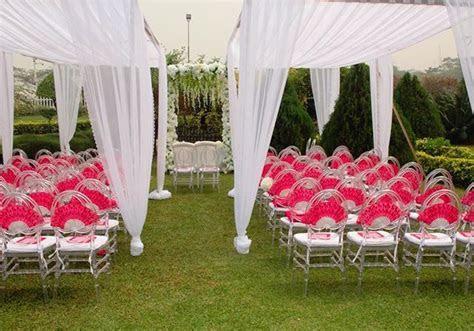 Wedding Decorations In Ghana   Unique Wedding Ideas