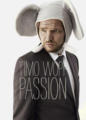 Timo Wopp: Passion - Wer lachen will,...