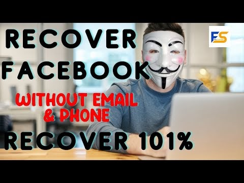 How to Recover Hacked Facebook Account | Digital Naaptol