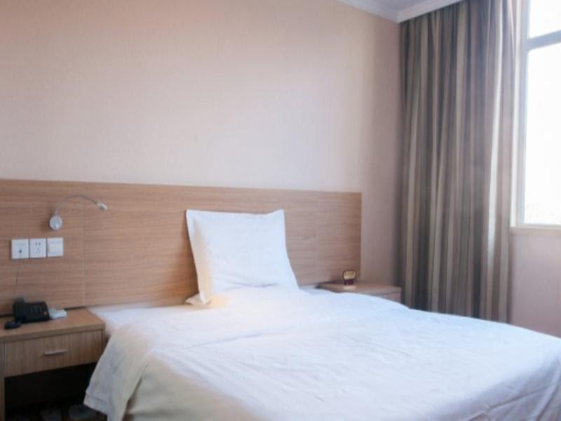 7 Days Inn Qidong Lvsi Branch Reviews