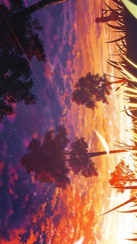 sane  worlds   anime scenery wallpaper