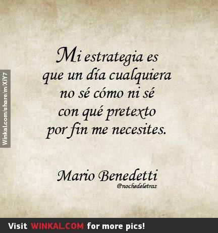 Frases De Amor Benedetti Neruda Hellowinp
