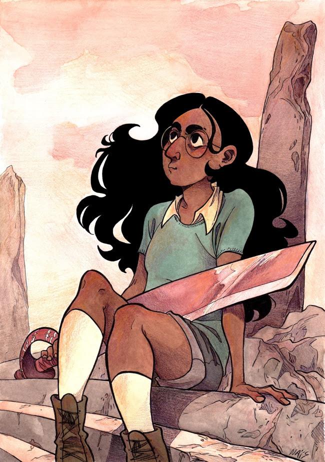 Connie ♥