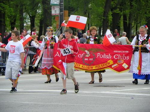 Parada Konstytucji 3 maja Chicago 2010 (304)