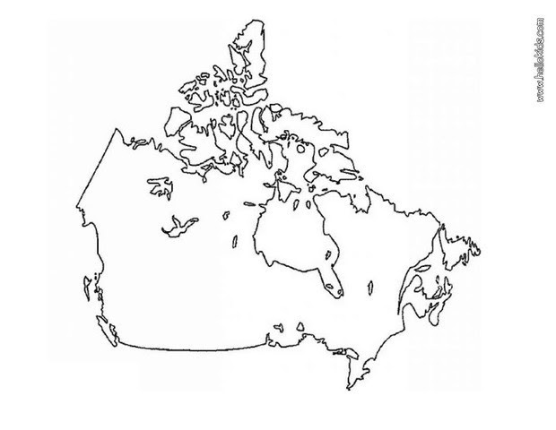 Subway Map Coloring Page.Canada Map Coloring Pages Metro Map
