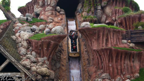 Disneyland Resort, Disneyland, Splash, Mountain