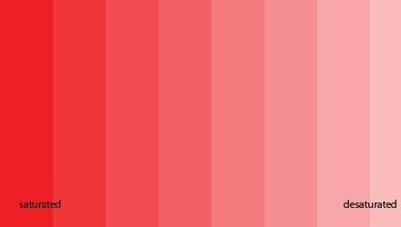 color_saturation
