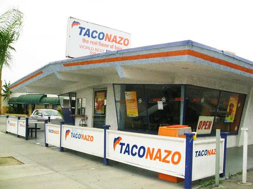 6 Stop Fish Taco Crawl: Taco Nazo