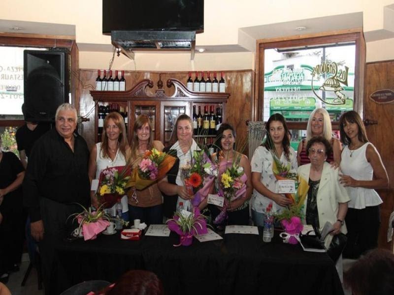 Villa Devoto: Reconocimiento a mujeres de la Comuna 11
