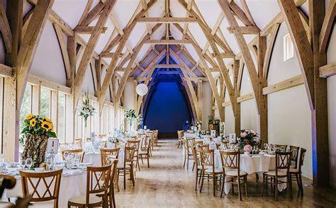 5 Barn Wedding Venues In The West Midlands   CHWV
