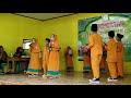 Lagu Man Ana, Lomba Qosidah Rebana Anak dari DTA Al Istiqomah Dusun Purwosari