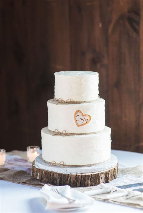 1665 best Rustic Wedding Cakes images on Pinterest
