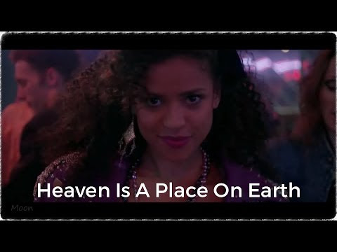 Belinda Carlisle - Heaven Is A Place On Earth:歌詞+中文翻譯
