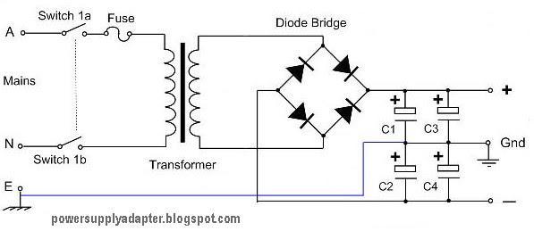 circuit diagram for c2539